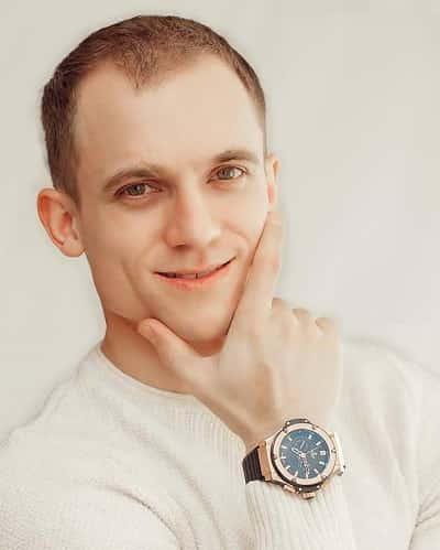 Видеооператор Белая Церковь,Киев Алексей