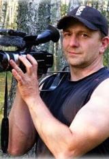 Видеооператор Борис Белая Церковь