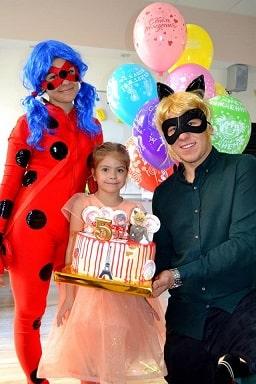 Аниматор на детский праздник в Василькове