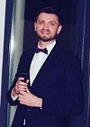 Ведущий на свадьбу Андрей,Житомир